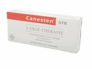 Canesten Gyno - Medicatie voor Candida